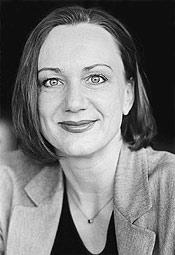 Anja Niederfahrenhorst